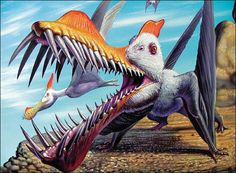 pterosaurs - Google Search