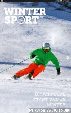 Wintersport App  Android App - playslack.com , Jouw wintersport op smartphone en tabletMet de Wintersport App van de Nederlandse Ski Vereniging heb je direct toegang tot het laatste wintersportnieuws, tips, trends en ontwikkelingen op het gebied van wintersportbestemmingen en materiaal. Bovendien heb je direct toegang tot alle aanbiedingen van de Nederlandse Ski Vereniging. Download nu de Wintersport App, mis niets meer op het gebied van wintersport en deel deze info meteen met je vrienden…