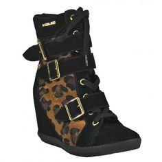 Sneaker Quizz Fivelas - 41-69917 | Vivi Tonin - Animais