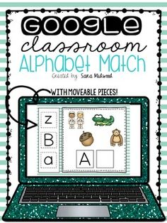 Are you ready to incorporate more technology and less paper into your classroom? Google Classroom, Classroom Fun, Kindergarten Classroom, Classroom Activities, Learning Activities, Educational Activities, Teaching Technology, Educational Technology, Blended Learning