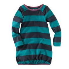 tea collection rhohkea stripe playdress