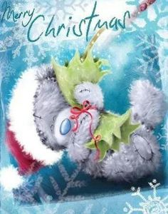 ♥ Tatty Teddy ♥ Plus Source by biancamesman Christmas Images, Christmas Wishes, Christmas Art, Winter Christmas, Vintage Christmas, Tatty Teddy, Teddy Pictures, Christmas Pictures, Illustration Noel
