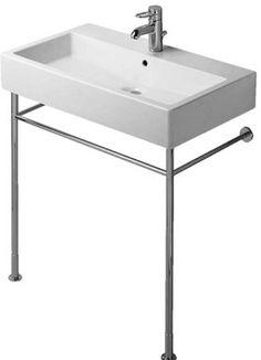 """Vero 30"""" Console Bathroom Sink"""