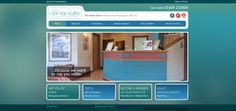 Our new website of the day! http://www.thedentalsuite.co.uk/