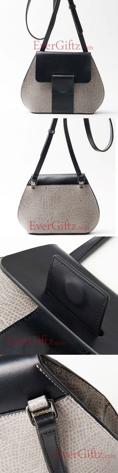 Genuine Leather vintage handmade shoulder bag cross body bag handbag