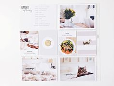 carly robertson | my design approach to documenting