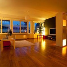 Oświetlenie dostosowanie do pomieszczenia