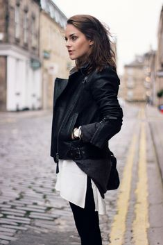 AllSaints in Edinburgh *****