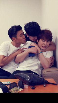 Poor bb ---  kyuhyun is me. I am kyuhyun.