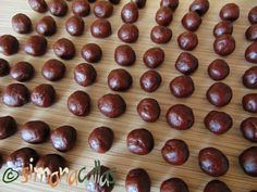 Nuci cu ciocolata Plum, Cherry, Fruit, Food, Essen, Meals, Prunus, Yemek, Eten