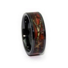 #1 Camo Wedding Rings U0026 Camouflage Gear   ONECAMO.com