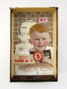 mano kellner, art box nr 325, w.f. - sold -
