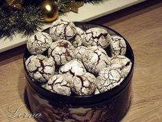 Chocolate Crinkles, Pavlova, Pudding, Cookies, Breakfast, Sweet, Desserts, Crack Crackers, Morning Coffee