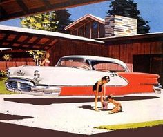 And my hover car. Where oh where is my hover car? Cyberpunk, Pub Vintage, Vintage Cars, Vintage Space, Francis Wolff, Hover Car, Foto Picture, Syd Mead, Comics Illustration