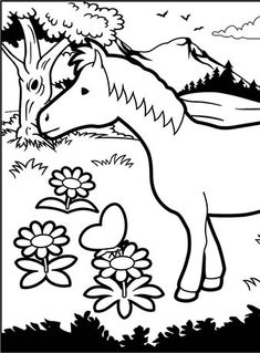 Pin by TechChef4u on Augmented Reality Coloring Sheets