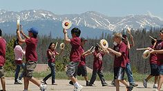 Korean Heritage Camp in Colorado for adoptive families  http://www.heritagecamps.org/what-we-do/the-camps/korean.html