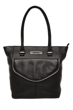 found this via @myer_mystore New Handbags, Diaper Bag, Zip, Fashion, Moda, La Mode, Diaper Bags, Fasion, Fashion Models