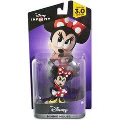 Minney Disney Infinity da platarforma 2.0 Este produto você encontra nas lojas Bala Mental,entre em contato conosco em nossa fan page: