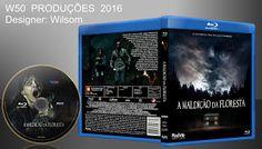 W50 produções mp3: A Maldição Da Floresta (Blu-Ray)  -  Lançamento  2...