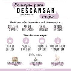 Consejos y tips Fitness Motivation Quotes, Fitness Tips, Life Advice, Health Problems, Self Esteem, Self Care, Motivational Quotes, Knowledge, Glow