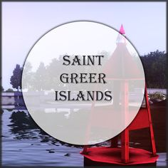 Hi All Saint Greer Islands Fans I've updated the Saint Greer Island map with where the lots released should go so we can keep track. All Flowers, Orange Flowers, Sims 3 Worlds, Terrain Texture, Island Map, University Life, Three Daughters, World Pictures, See Images
