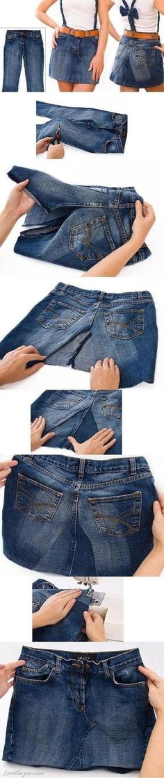 Fantastic DIY Clothes