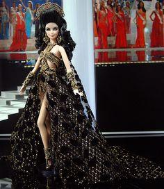 Miss Palestine 2011