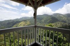 Emma Caroline Lewis: Strawberry Hill, Jamaica #Lockerz