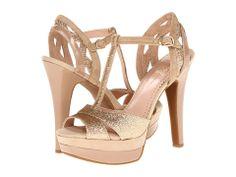 Jessica Simpson Bolero Champagne Cocoa Sand - Zappos.com
