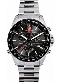 Ceas Swiss Military by HANOWA Navigator Alarm - WatchShop.ro va ofera un ceas de mana original Swiss Military barbatesc, cu r. Candlestick Chart, Car Rental, Casio Watch, Rolex Watches, Military, Personalized Items, Tic Tac, Gadgets, Bling
