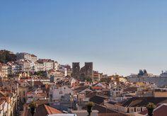Sunny days in #Lisbon are happy days! #lisboa #insuites #tourism #travelgram #wonderfulplaces #exploremore #discover #vsco