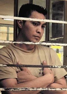 Fotograma de la película 'Presunto culpable'.