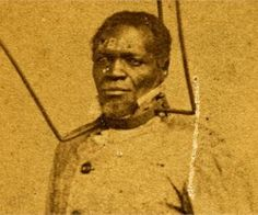 Scars Of Slavery: Slave, Wilson Chinn, Branded On The Forehead By His Master | Black Then