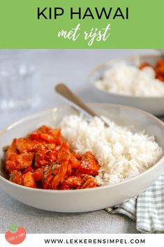 Ground Beef Rice, Beef And Rice, Healthy Chicken Recipes, Healthy Snacks, Feel Good Food, Quick Easy Dinner, Winter Food, Food To Make, Dinner Recipes