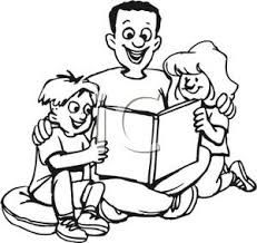 image result for family clipart black and white 10 000 cranes rh pinterest com happy family clipart black and white family clipart black and white free