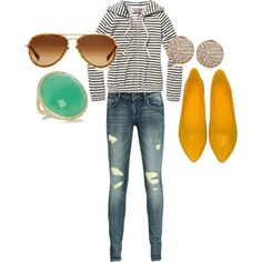 Hip Fall, created by jessamyer on Polyvore