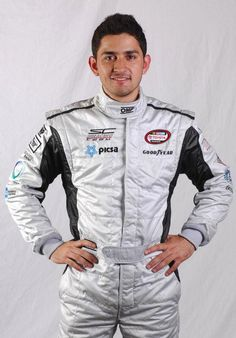 Abraham Calderón Piloto HDI Seguros Auto 05.