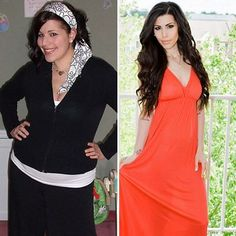 109 Pounds Lost: Nancy Cooks Clean and Gets Lean!!  Read the story ->