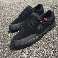 Etnies Marana Vulc Black/Gum Shoes