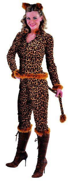 3515d6b9f05328 Kitty (sheeba) - Beestenboel - Dames - Hendriks Carnaval