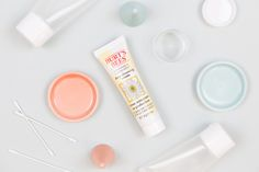 Periods, burtsbees, girls, health, beauty, skincare