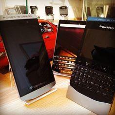 #inst10 #ReGram @blackberry_collector: Team Porsche Design!  #BlackBerry #collection #BlackBerryClubs #BlackBerryPhotos #BBer #BlackBerryP9983 #PorscheDesignP9983 #P9983 #Luxury #LuxuryPhone #PorscheDesign #PorscheDesignP9981