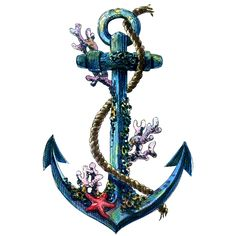 Anchor Tattoos for Girls