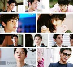 Innocent Man (2012) | Song Joong Ki as Kang Maru