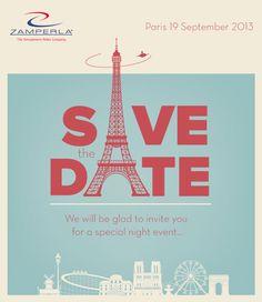 #Invitation #SaveTheDate #Zamperla Advertising Campaign, Ads, Invitations, Creative, Save The Date Invitations, Shower Invitation, Invitation, Teaser Campaign