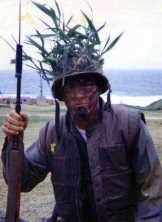 US Marine - Vietnam war