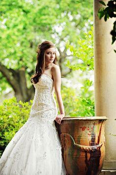My wedding Dress :)     Ella Marie by Maggie Sottero    Photography by StudioTran