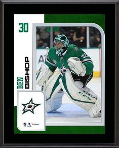 fb0ad27e4460c Ben Bishop Dallas Stars 10.5