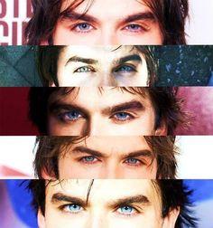 The things those eyes do to me! Smolderhalder....