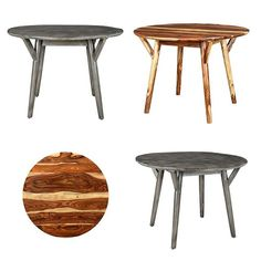 Many tables tout their attributes and materials, but none can quite compete with a table that inherits its aesthetics directly from nature. This eco-friendly dining table, made with Sheesham wood sourced from sustainable plantations, portrays unique chara A Table, Dining Table, Wood Source, Eco Friendly, Dining Room, Furniture, Beautiful, Home Decor, Dinning Table